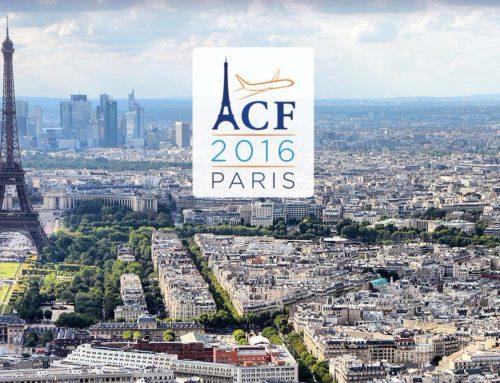 Air Cargo Vision 2020: 28th International Air Cargo Forum & Exhibition