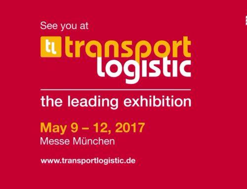 Специалисты БЕЛСНАБПРОМ Посетили «Transport Logistic 2017»